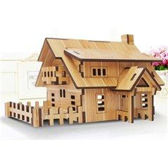 ugears  Mechanoid Pferd 3D