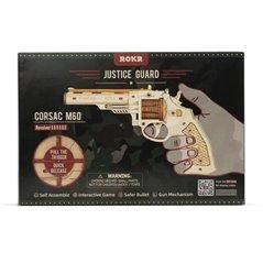 ugears Turm Windmühle mechanische Modell Bausatz