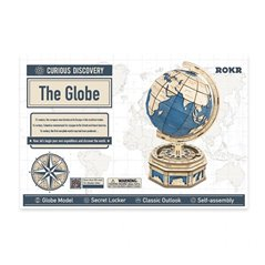 ugears Theater