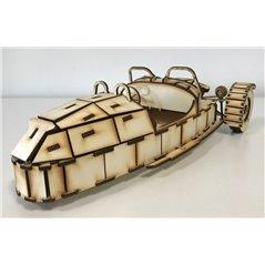 ugears Tankwagen