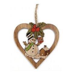 Elefant - 3D Holz Puzzle