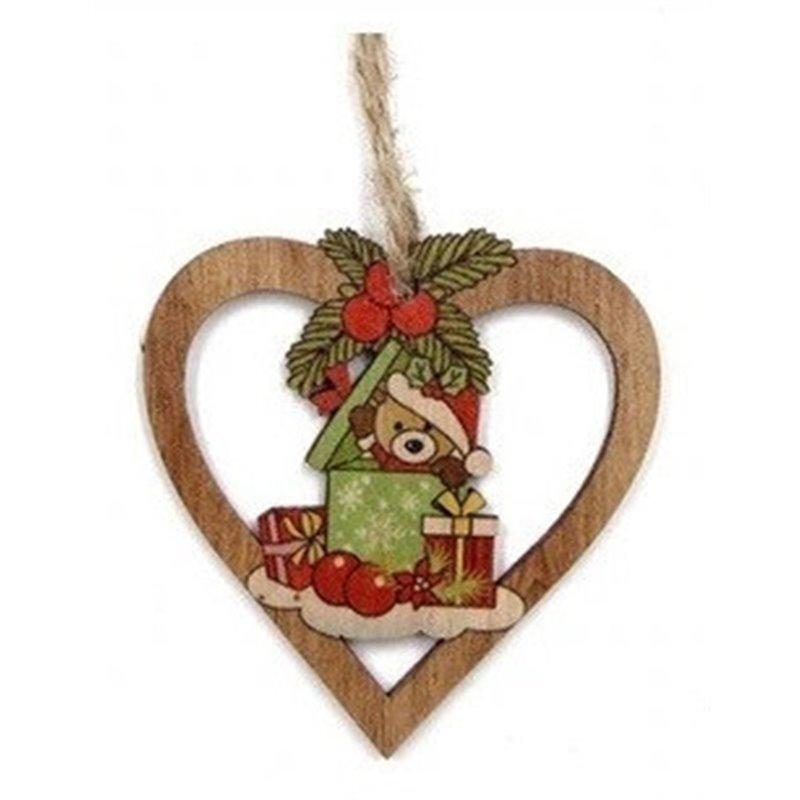 Tieger - 3D Holz Puzzle