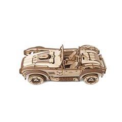 Hai - 3D Holz Puzzle