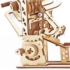 Riesenrad - 3D Holz Puzzle