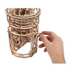 Kamera Vintage - 3D Holz Puzzle