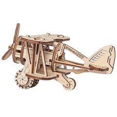 Steampunk Music Box Bunny mit Musik