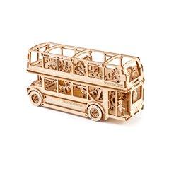 Steampunk Music Box Orpheus mit Musik