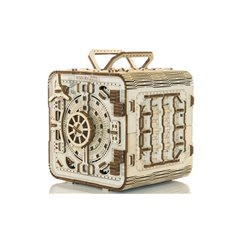 Kamera - 3D Holz Puzzle