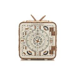 Telefon - 3D Holz Puzzle