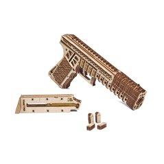 Big Ben - 3D Holz Puzzle