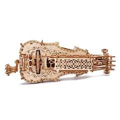 Schmetterling - 3D Holz Puzzle