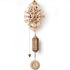 Grashüpfer - 3D Holz Puzzle