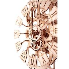 Libelle - 3D Holz Puzzle