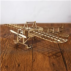 Helikopter - 3D Holz Puzzle