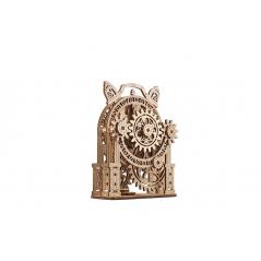 MAZ-5309RR - 3D Holz Puzzle