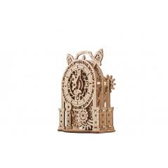 Panzer LOWE - 3D Holz Puzzle