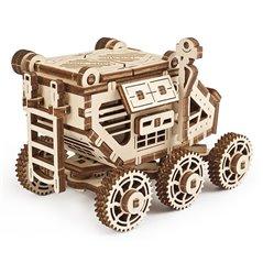 Styracosaurus - 3D Holz Puzzle