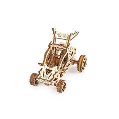 Fliegender Drache - 3D Holz...