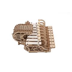 Schwein - 3D Holz Puzzle