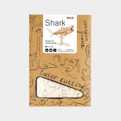 Wohnzimmer Deko - 3D Holz...
