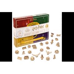Ravage - 3D Holz Puzzle