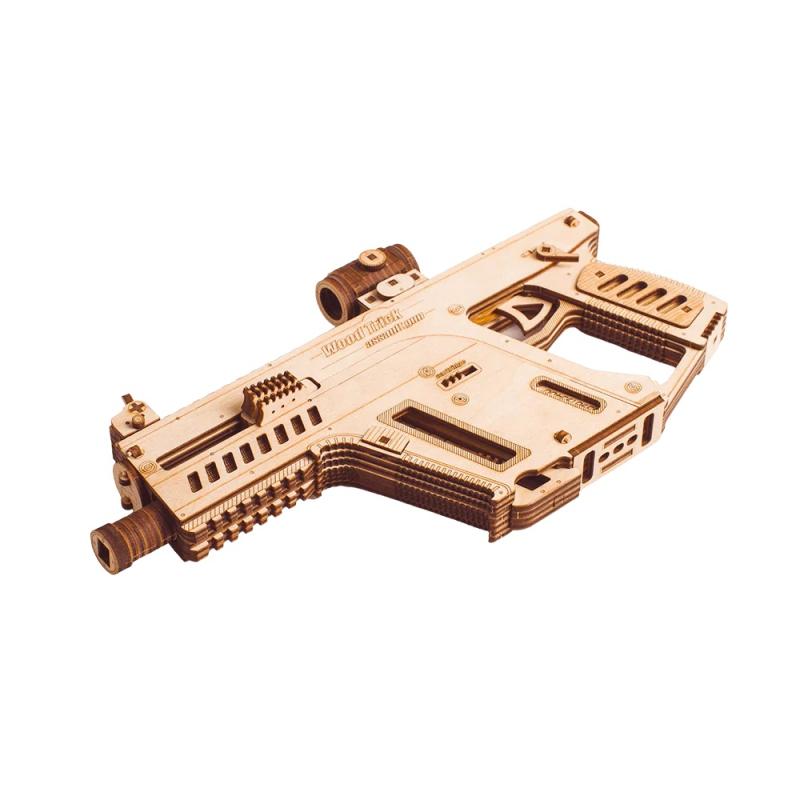 ugears Erweiterungs-Set für UGM-11 LKW