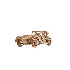 Arc de Triomphe - 3D Holz...