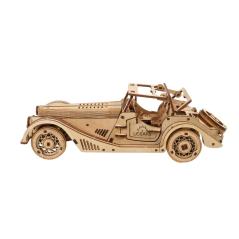 Luft Schiff - 3D Holz Puzzle