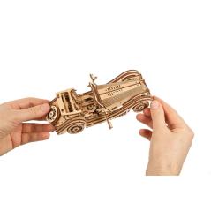 ROKR Traktor - 3D Holz Puzzle