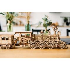 Flugzeug Trippeldecker - 3D...