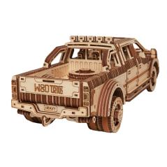 Klassic Car - 3D Holz Puzzle