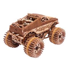 Freiheits Statue - 3D Holz...