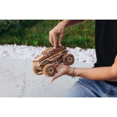 Christus Statue Rio - 3D...