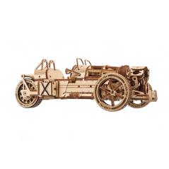 Hirsch Wandmontage - 3D...