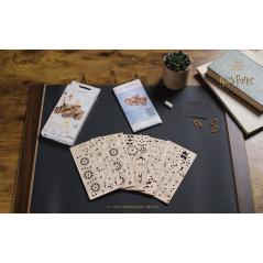 Instrument - 3D Holz Puzzle