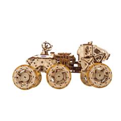 Instrument I - 3D Holz Puzzle