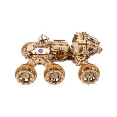 Schaukelstuhl - 3D Holz Puzzle